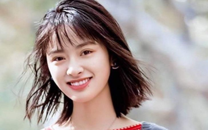 Shen Yue Bio, Net Worth, Boyfriend, Dylan Wang, Movie, TV Series, Meteor Garden, Instagram, Age