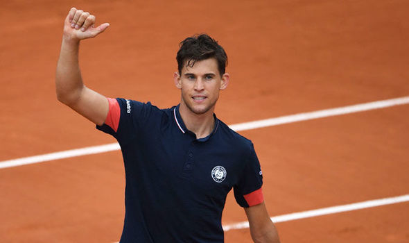 Dominic Thiem wiki, bio, age, height, parents, family, age, girlfriend