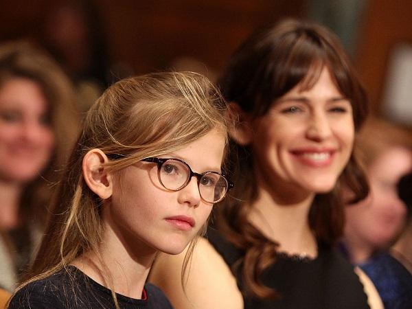 Violet Affleck wiki, bio, age, height, parents, siblings, school