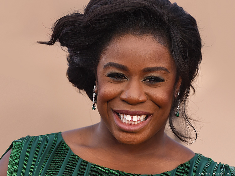 Uzo Aduba wiki, bio, age, family, married, boyfriend, husband