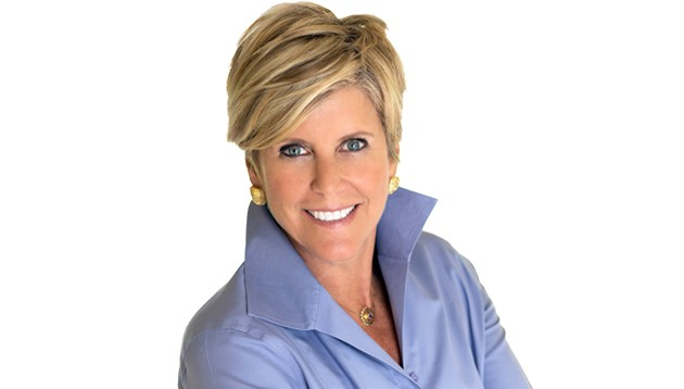 Who is suze orman married to