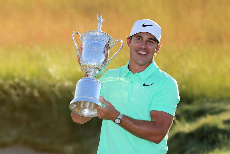 Brooks Koepka wiki, bio, girlfriend, married, net worth, age, family