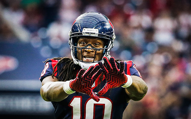 DeAndre Hopkins wiki, bio, girlfriend, dating, net worth, age, height