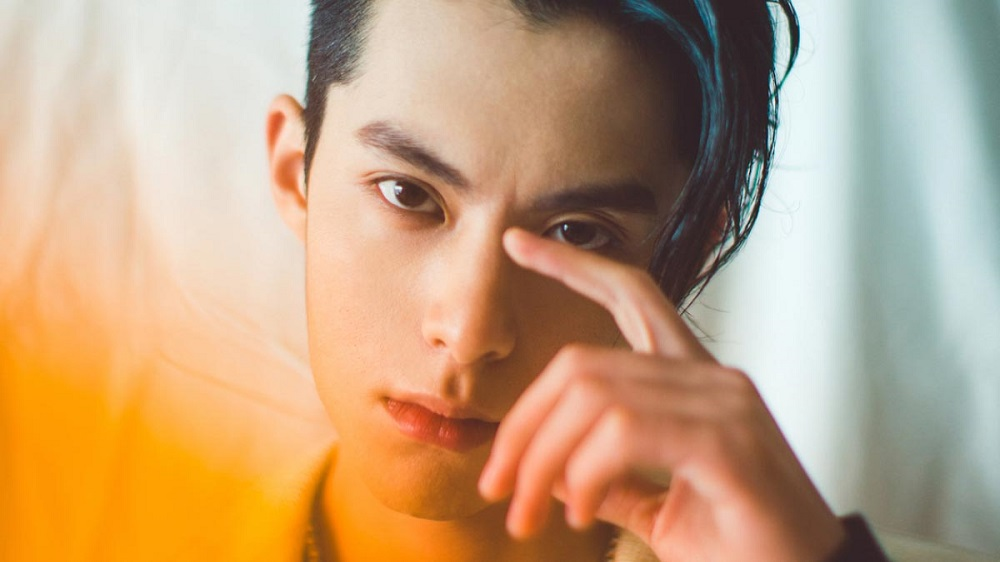 Dylan Wang's Net Worth