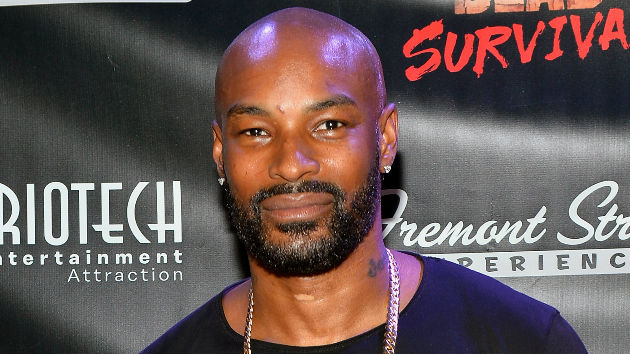 Tyson Beckford wiki, bio, wife, net worth, height, family