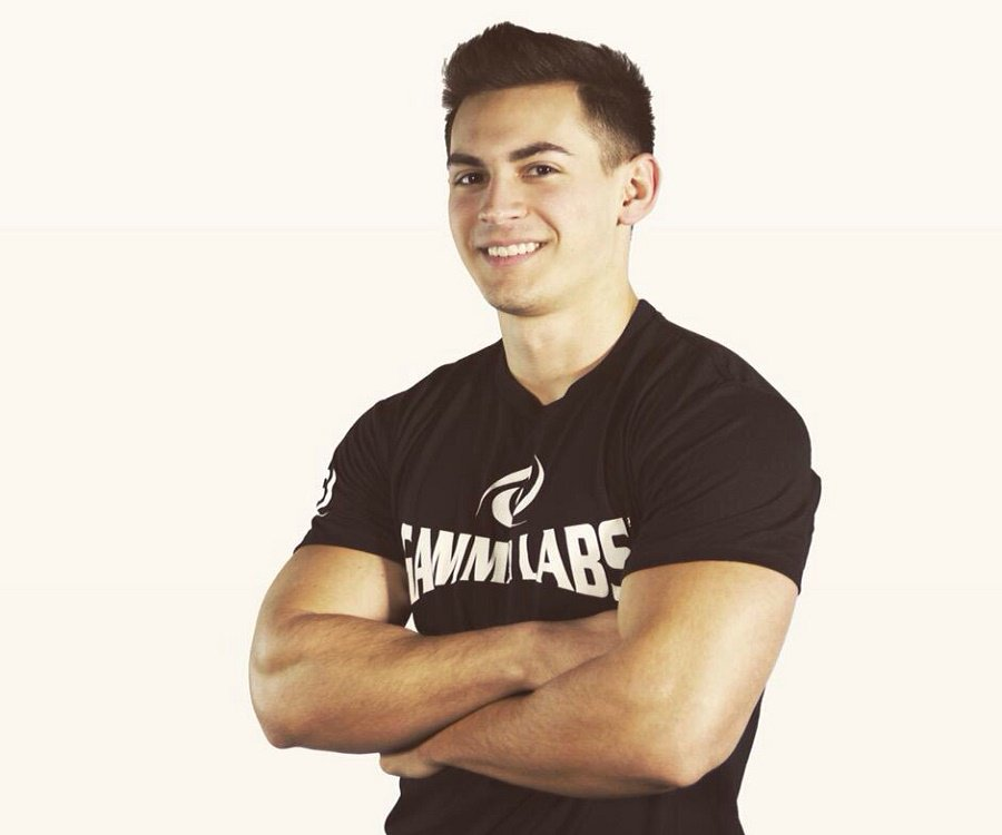 Faze Censor wiki, bio, girlfriend, net worth, age, family, height