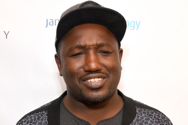 Hannibal Buress dating life