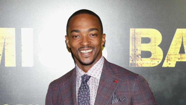 Anthony Mackie: A Perfect Husband Who Every Girl Would Dream Of: Who Is His Wife?