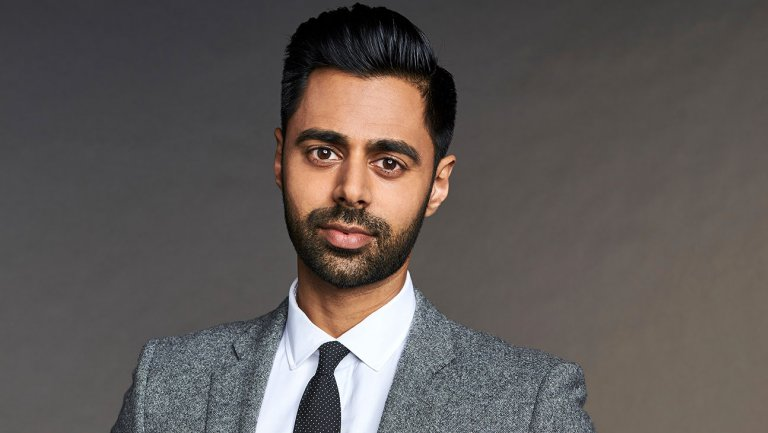 Hasan Minhaj Happily Married To His Hindu Wife, Beena Minhaj And Recently Welcomed A Daughter