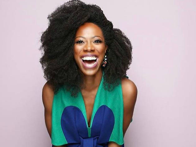 Yvonne Orji wiki, bio, boyfriend, net worth, age, height, family