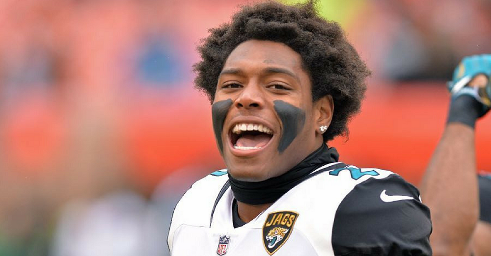 Jalen Ramsey's Net Worth, career, earnings, salary, girlfriend, wiki