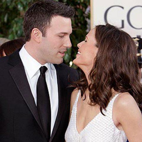 Jennifer Garner ex-husband