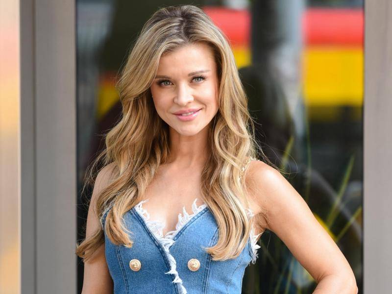 Joanna Krupa wiki, bio, husband, net worth, height, parents