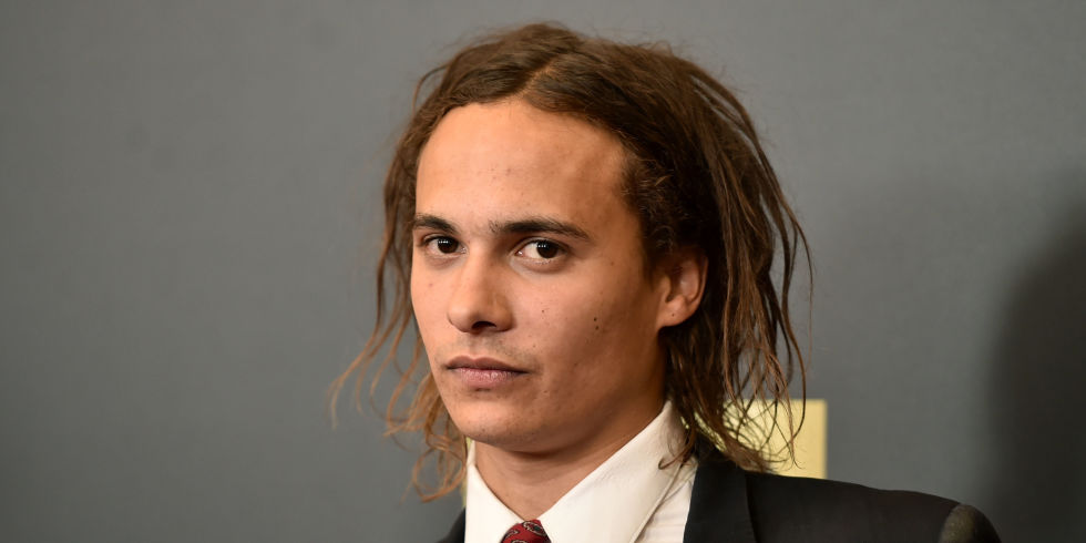 Frank Dillane wiki, bio, girlfriend, net worth, age, family