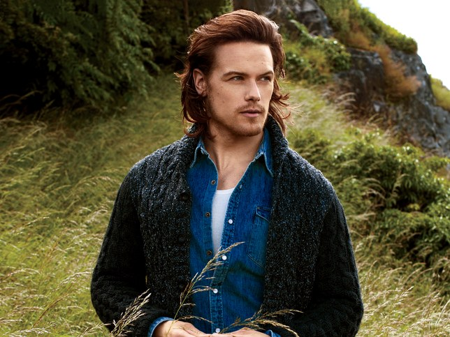 Sam Heughan wiki, bio, girlfriend, married, net worth, age, family
