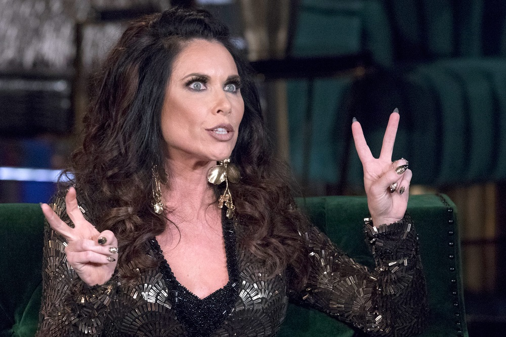 How much is LeeAnne Locken's Net Worth? Know her Earnings and Income; Is she married to her Fiance?