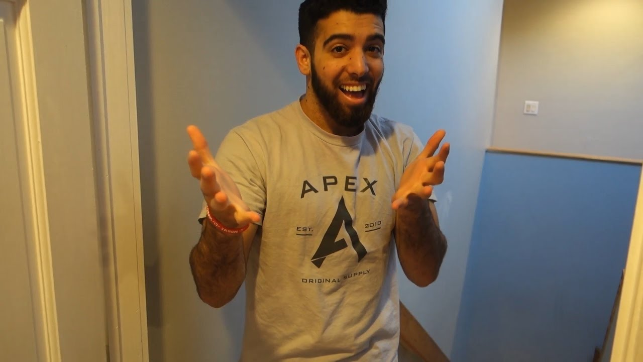 Faze Apex wiki, bio, girlfriend, married, net worth, age, family, height