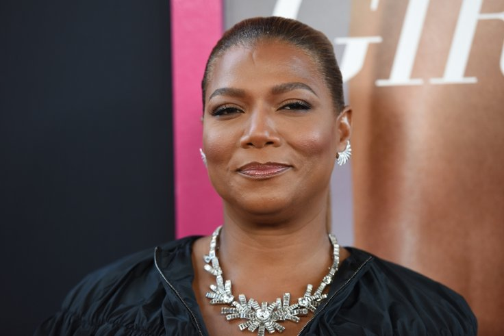 Queen Latifah is reportedly engaged.