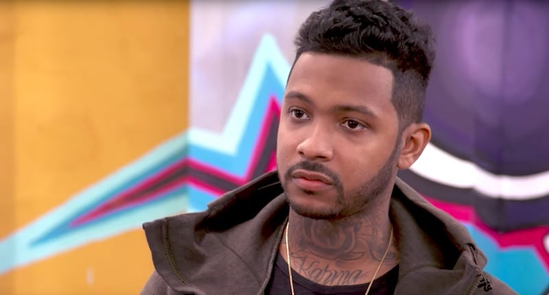 Ryan Henry: Married To His Son's Mama Or Still Dating Her As His Girlfriend?