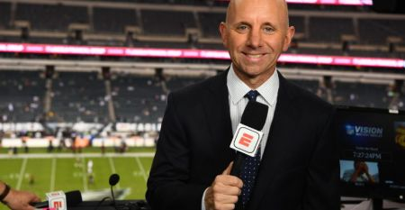 The Snippet of Sean McDonough