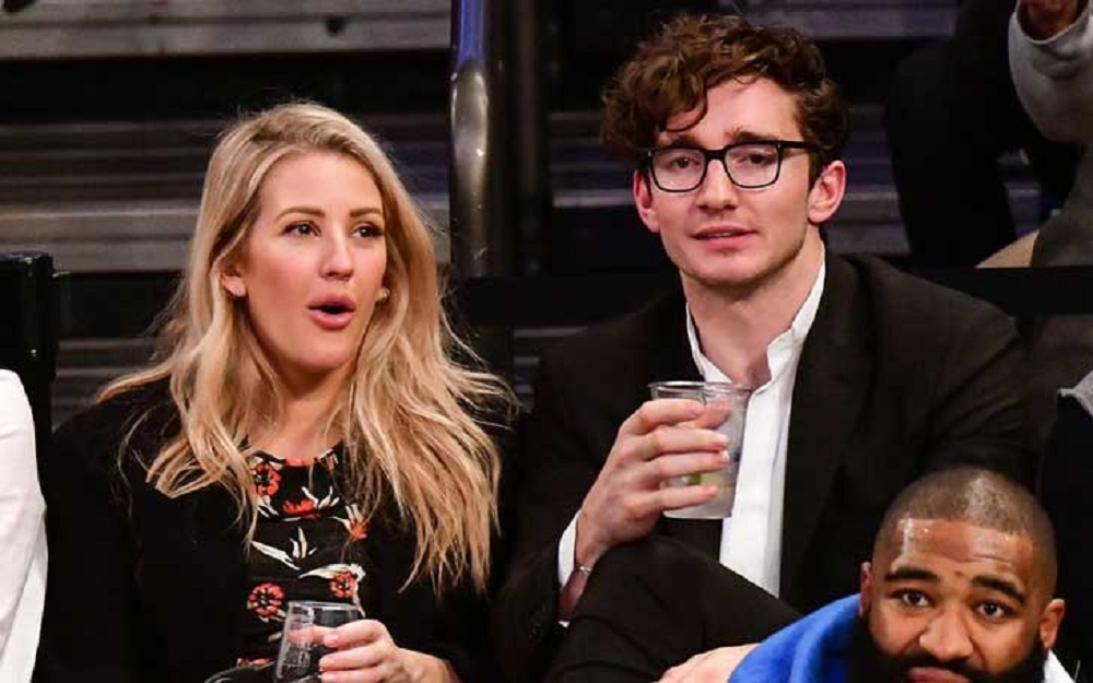 Caspar Jopling's Net Worth
