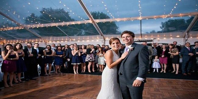 Doug Hitchner Married Life