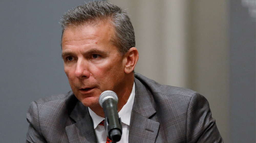 Urban Meyer's Net Worth