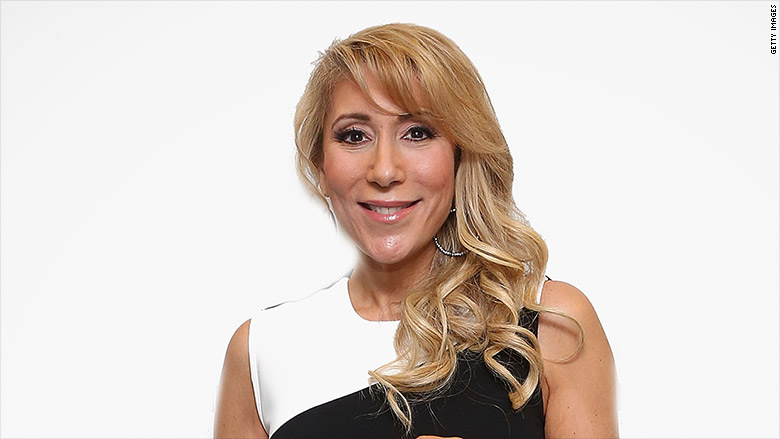 Shark Tank Host Lori Greiner Is Happily Married To Her Husband But Yet To Get Pregnant With Their First Child