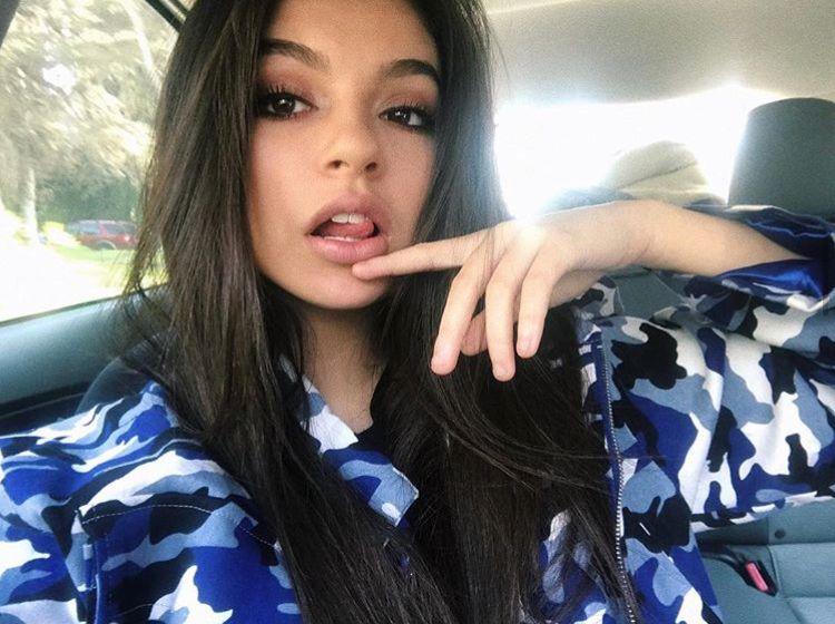 Bryana Salaz wiki, bio, boyfriend, net worth, family, age, height