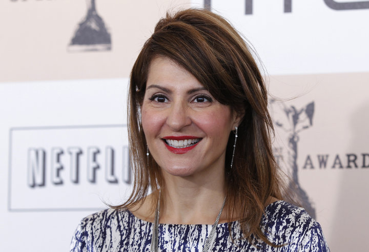 Nia Vardalos Married Life
