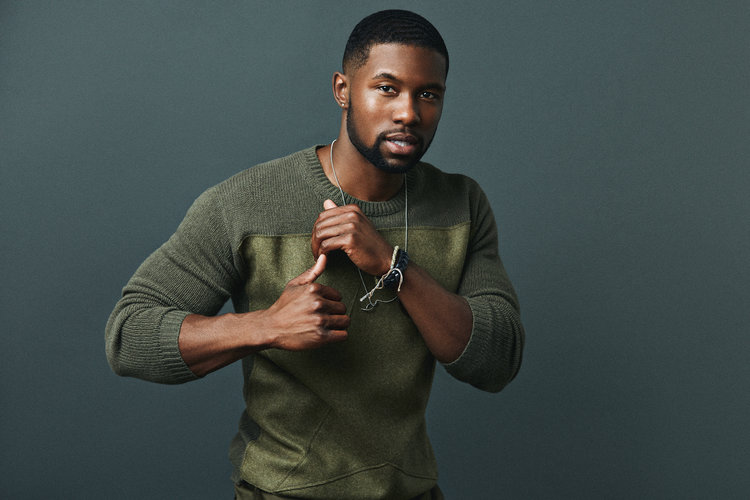 Trevante Rhodes wiki, bio, girlfriend, gay, net worth, age, height, family
