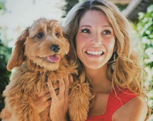 Jillian Stacey wiki, bio, age, height, family, husband