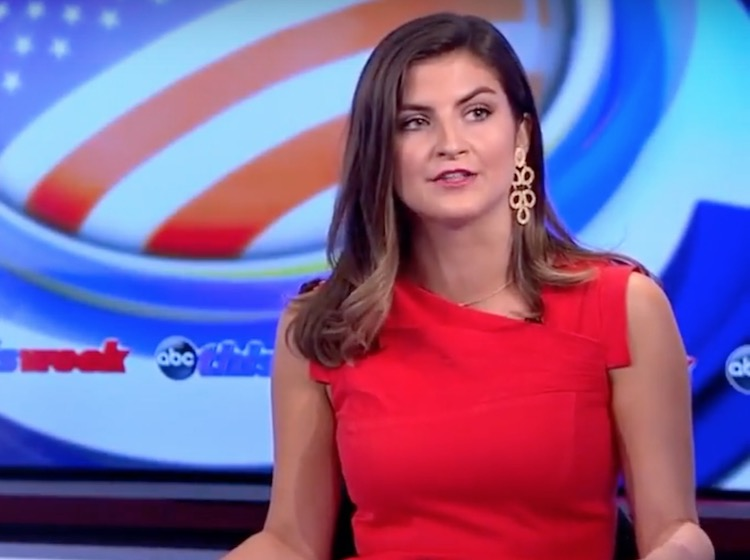 CNN Reporter Kaitlan Collins Is Happily Dating Her Boyfriend But When Is The Wedding?