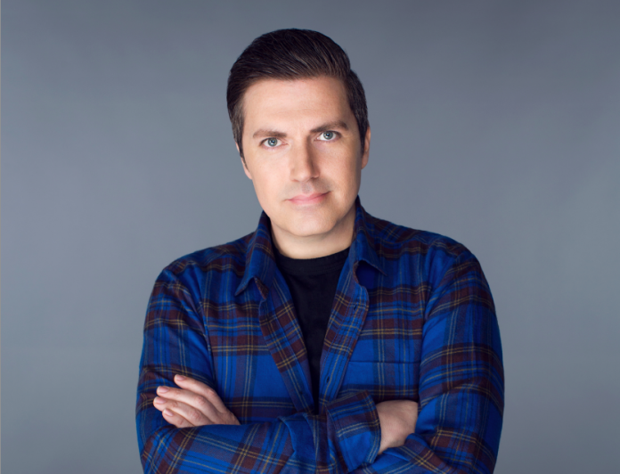 Pasquale Rotella wiki, bio, wife, family, net worth, divorce, age, height