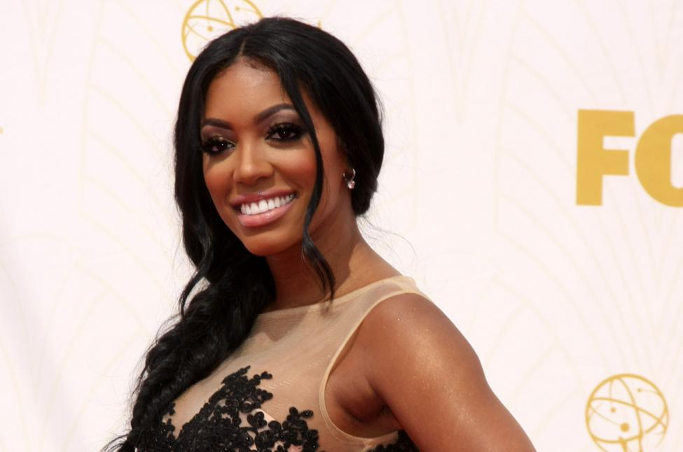 Porsha Williams wiki, bio, boyfriend, ex-husband, pregnant, net worth, age, height, family