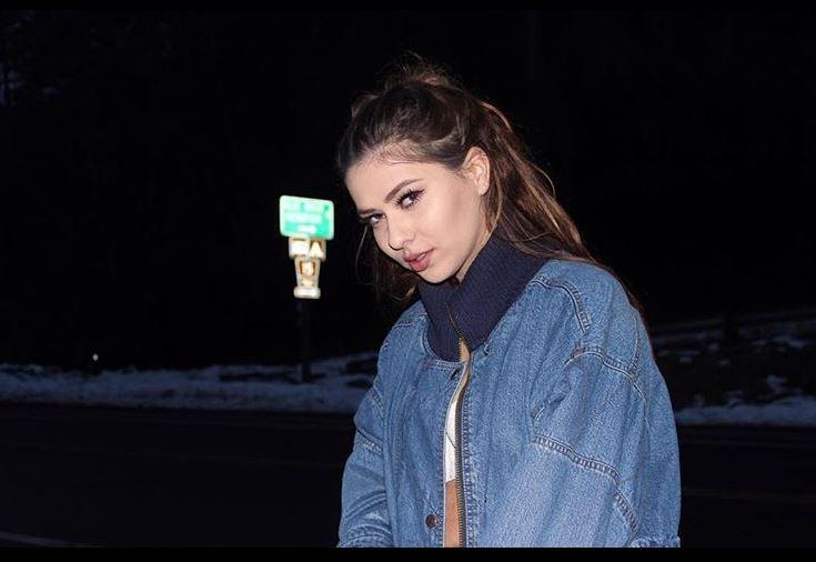 Sarah Baska wiki, bio, age, height, family, net worth, boyfriend