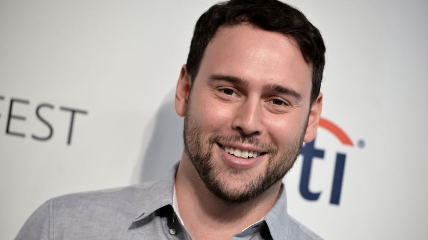 Scooter Braun's net worth