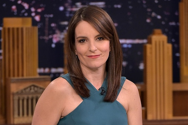 Tina Fey married