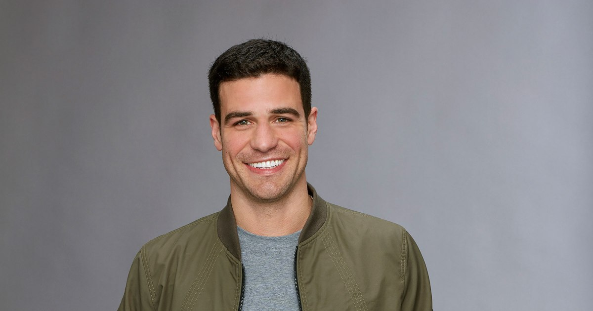 Bachelor In Paradise's Joe Amabile Wiki, Bio, Girlfriend, Job, TV Shows, And Net Worth!