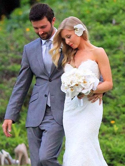 Leah Felder ex-husband