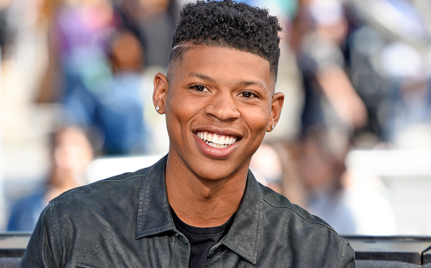 Bryshere Gray Bio Reveals: Proud Son Of His Single Mother; Dating Someone Lately?