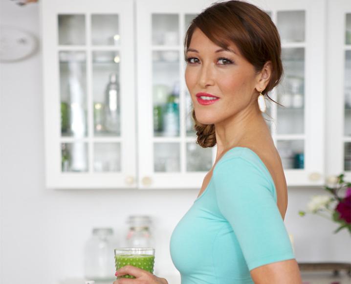 Candice Kumai Wiki, Bio, Boyfriend, Married, Net worth, Books, Family, Height