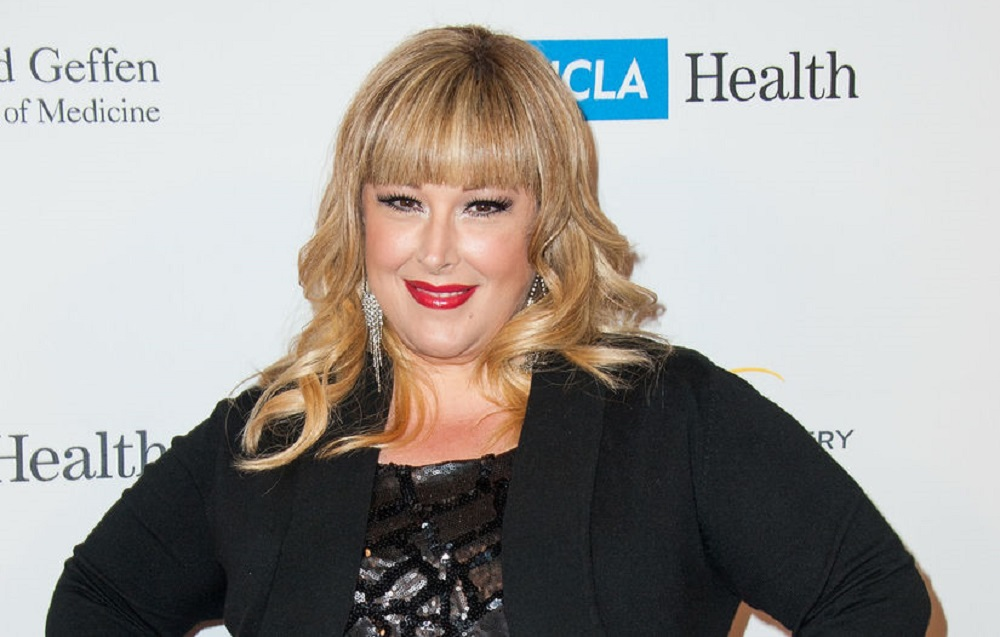 Carnie Wilson married