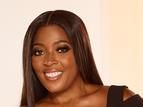 Toya Bush-Harris wiki, bio, age, height, family, net worth, husband