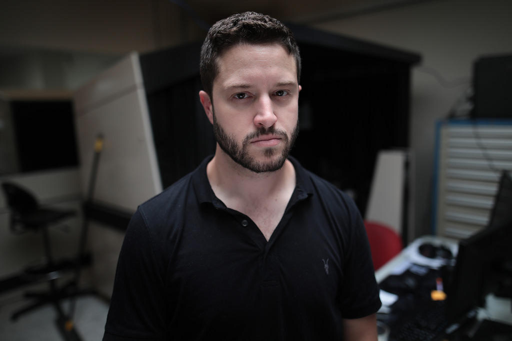 Cody Wilson' Net Worth