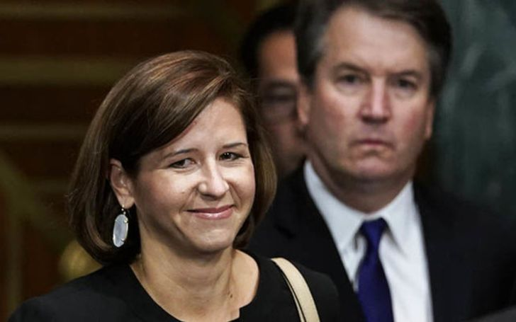 Meet Brett Kavanaugh's Wife Ashley Estes Kavanaugh! Know Her Married Life, Children, Net Worth And Wiki-Facts!