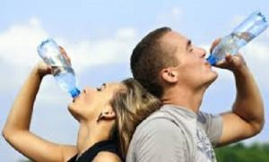 water, probably the best thing for health
