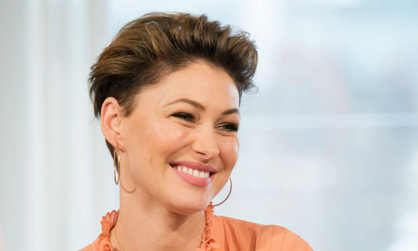 Emma Willis wiki, married, husband, networth, divorced, partner, height