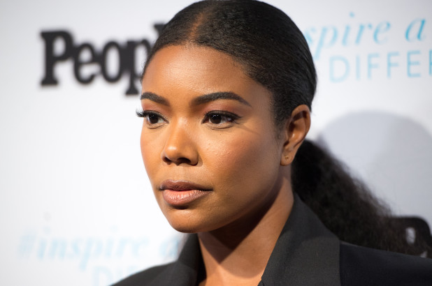 Gabrielle Union Married