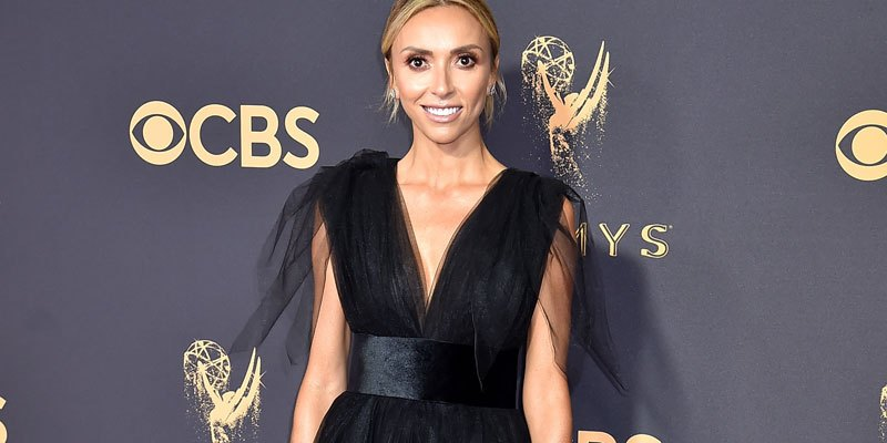 Giuliana Rancic Bio Reveals: Enjoys Parenting Her Single Child Together With Her Husband